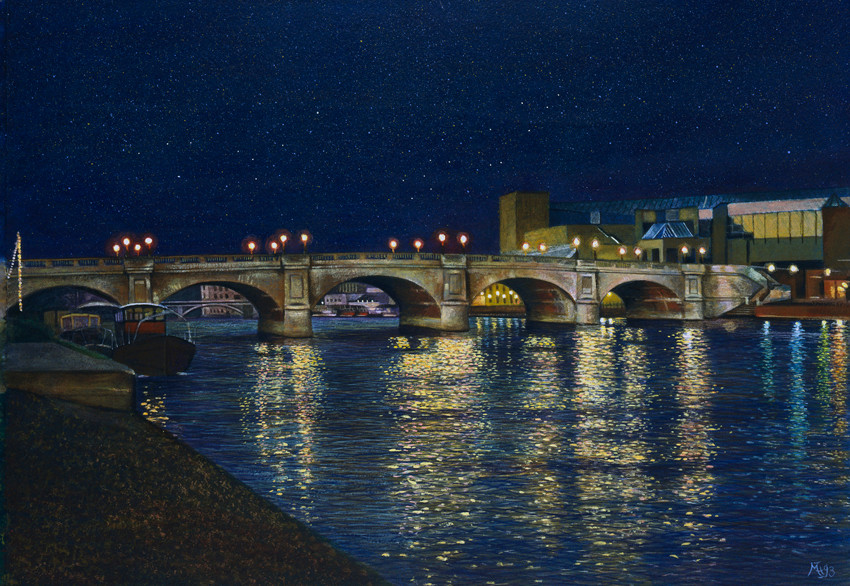 Kingston Bridge