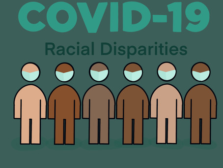 Racism Is a Public Health Issue: COVID-19