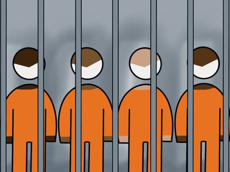 Why COVID-19 is Disproportionately Affecting the U.S. Incarcerated Population