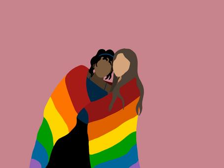 Illness, Injury, Inclusion: A Third Dive Into LGBTQIA+ Health— Allyship