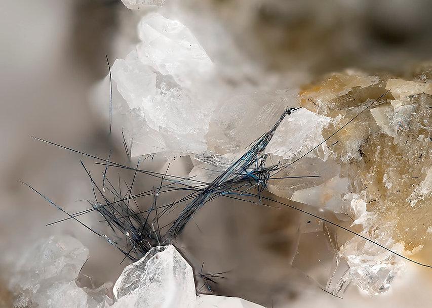 Boulangerit Silberwiese BB 4,2 mm Reinha