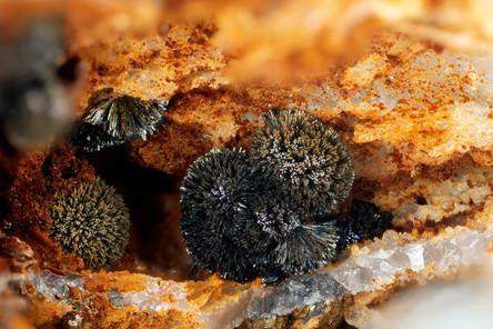 Delafossit Jakobskrone BB 3,7 mm Matthia