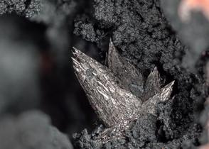 Delafossit Schmiedeberg BB 3,5 mm Overko