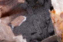 Goethit Louise BB 9,5 mm Reinhardt 18-15