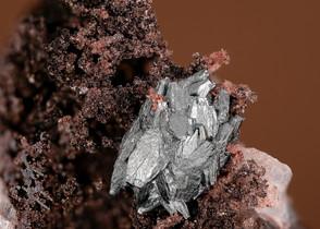 Delafossit Schmiedeberg BB 4,2 mm Overko