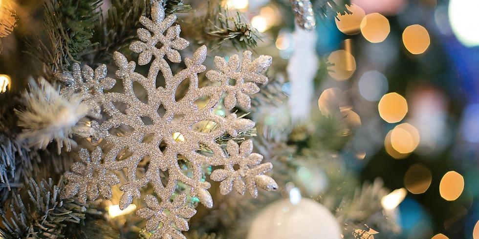 Bricolage de Noël (Enfants de 5 à 8 ans)