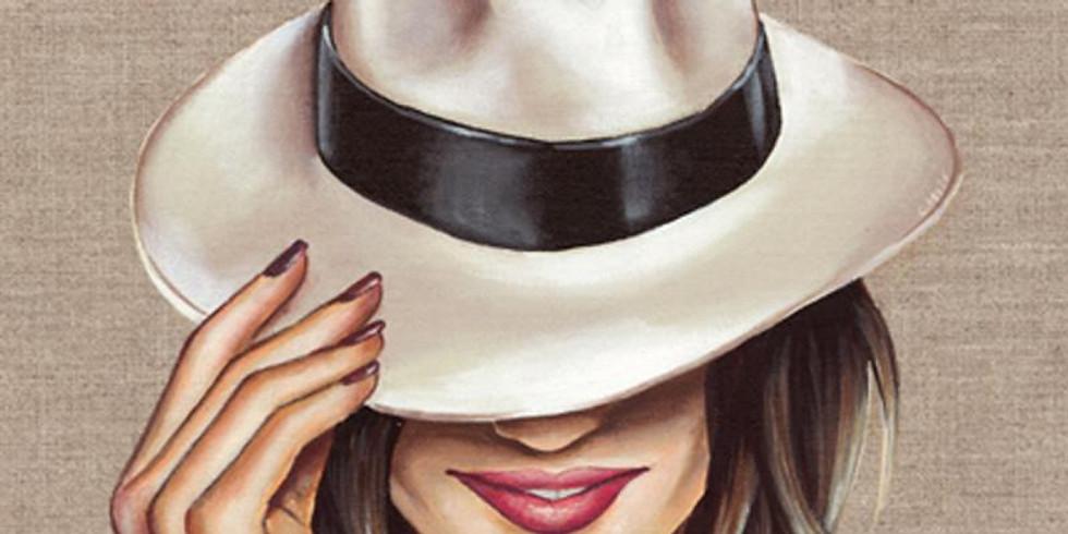 Création et décoration de chapeau (Tout âge)