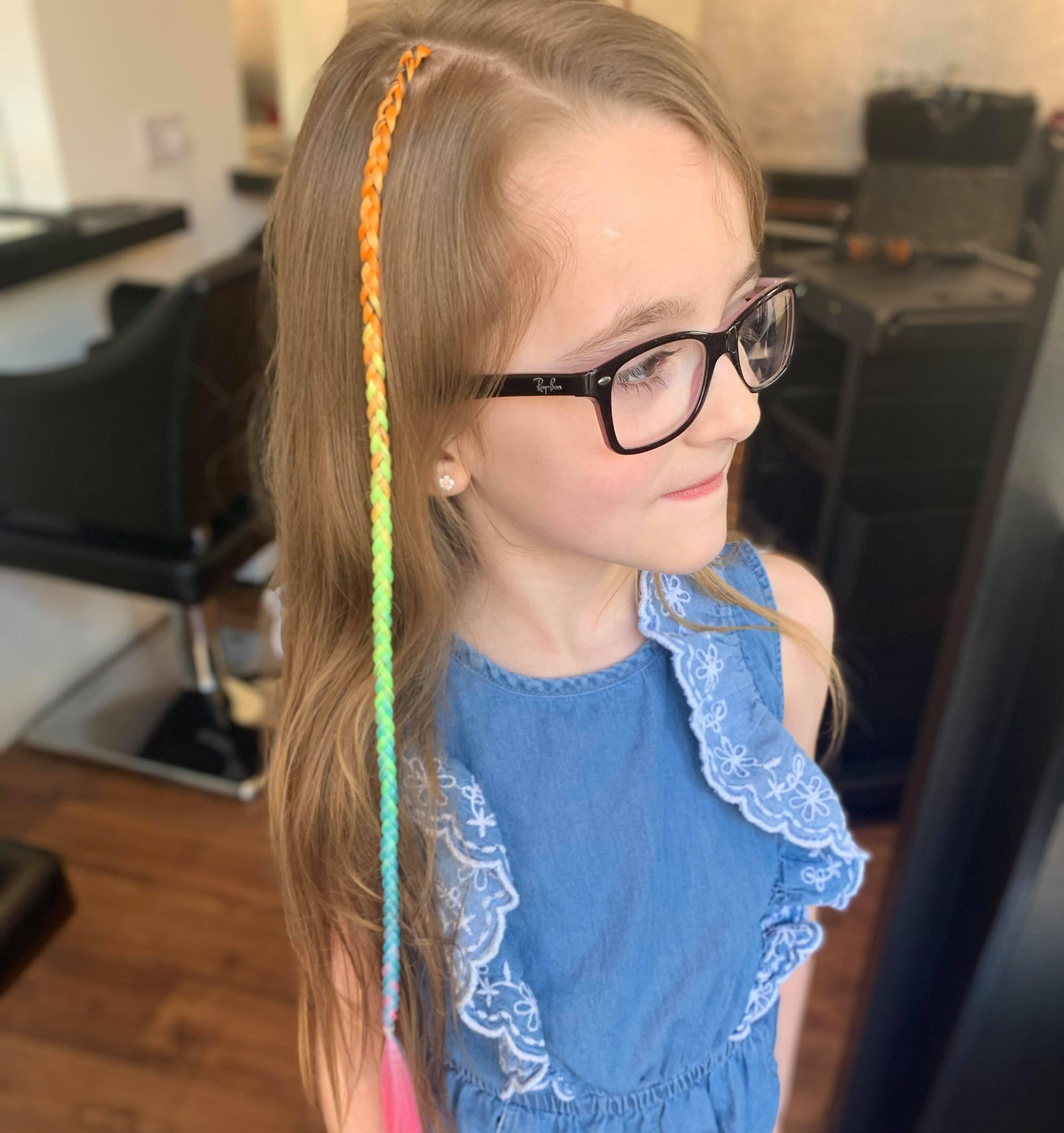 Single braid(s)
