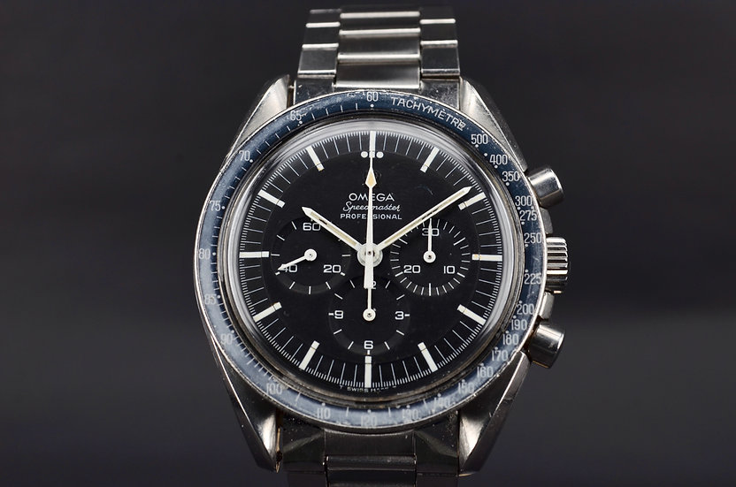 1967 Omega Speedmaster 145.012-67