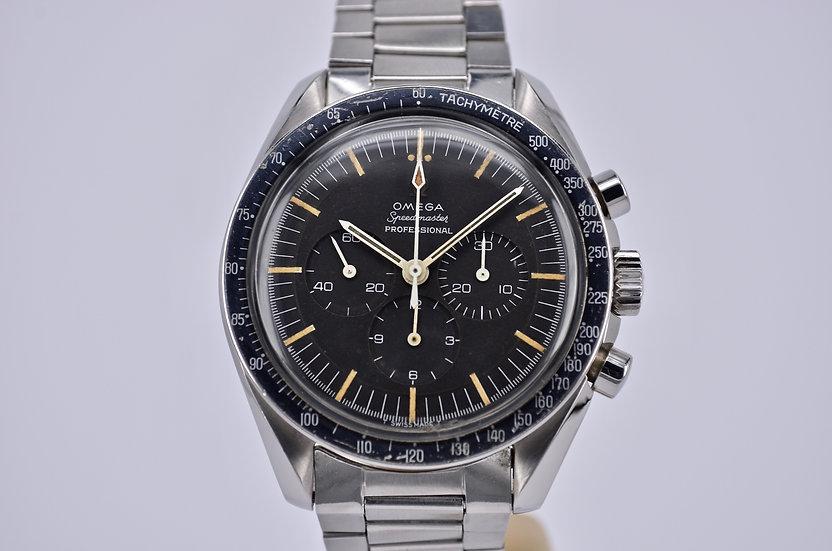 1966 Omega Speedmaster Professional Pre-Moon 105.012-65