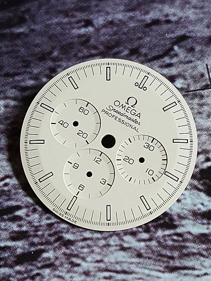 Omega Speedmaster Italian Dial