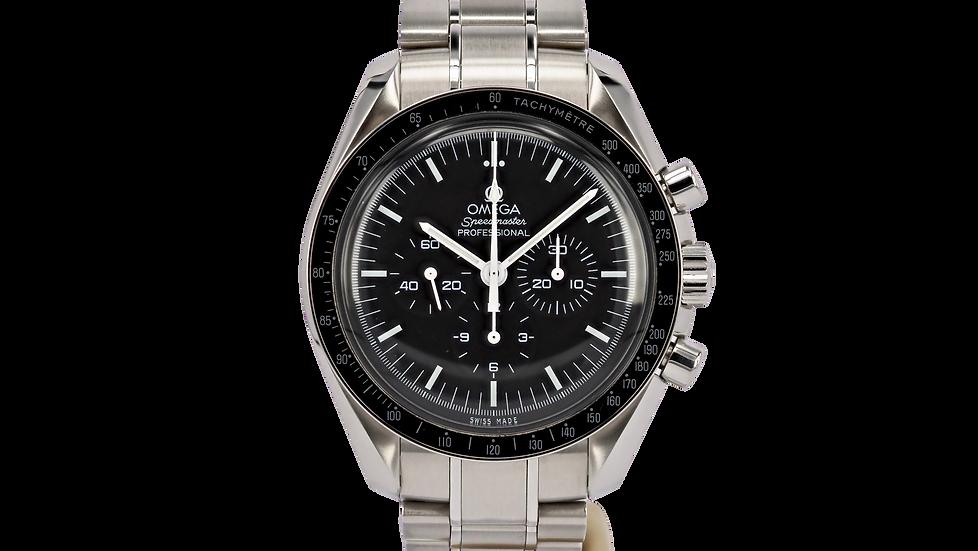 2019 Omega Speedmaster Professional 'Legendary Moonwatch'