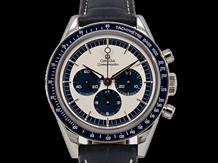 2016 Omega Speedmaster CK2998 'Blue'