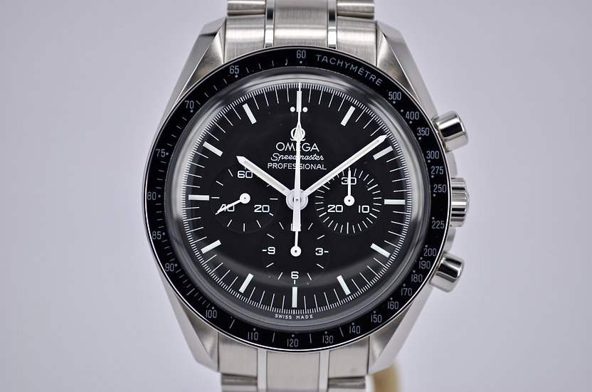 2018 Omega Speedmaster Professional 'Legendary' Moonwatch