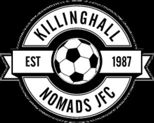 Killinghall Nomads Logo