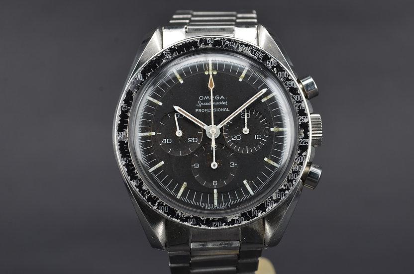 1966 Omega Speedmaster 105.012-65