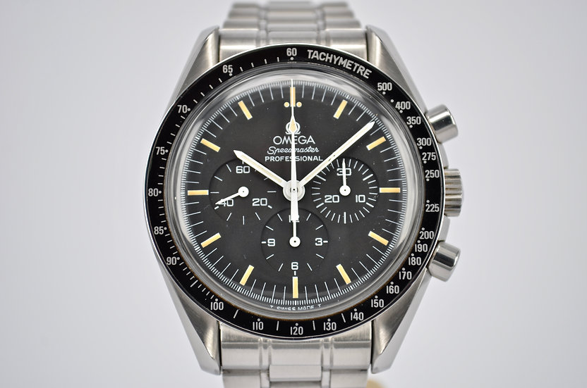 1992/3 Omega Speedmaster Professional 'Apollo XI' 3592.50
