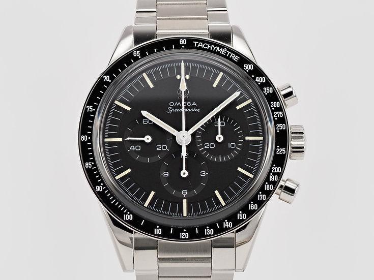 2021 Omega Speedmaster Moonwatch 321 Ed White