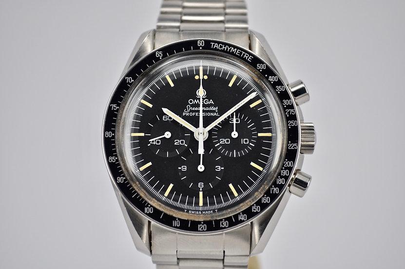 1980 Omega Speedmaster 145.022-78