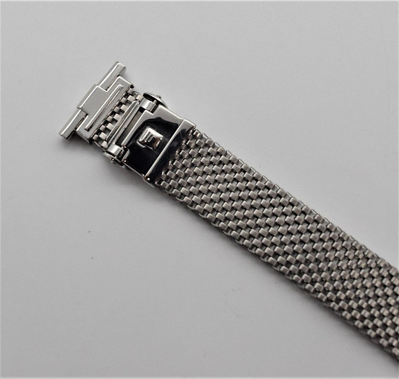 Forstner Komfit 'JB' Bands - The Ultimate Speedy Bracelet