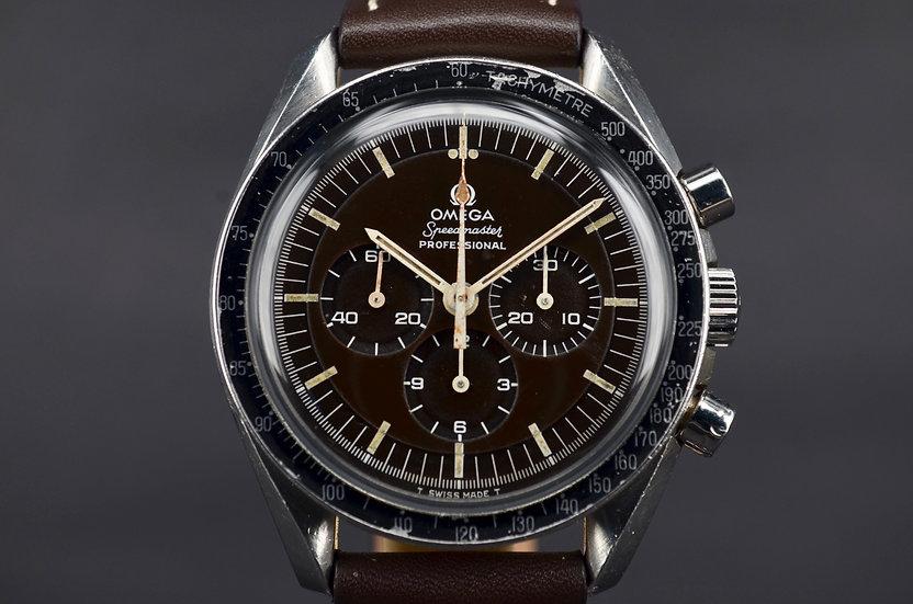 1969 Omega Speedmaster 145.022-69 Tropical