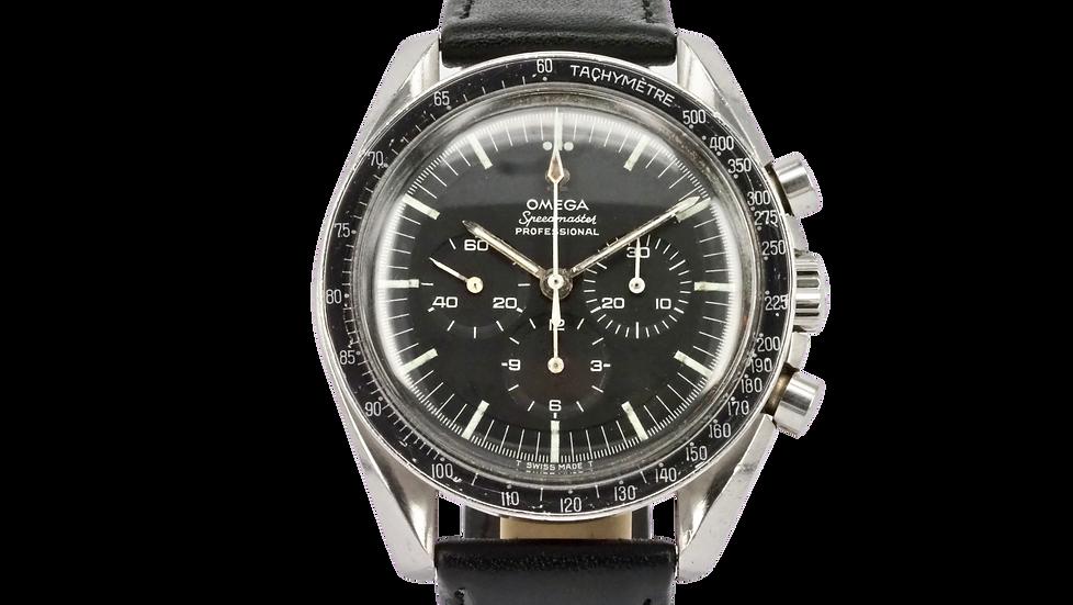 1966 Omega Speedmaster Professional 105.012-66 CB Case