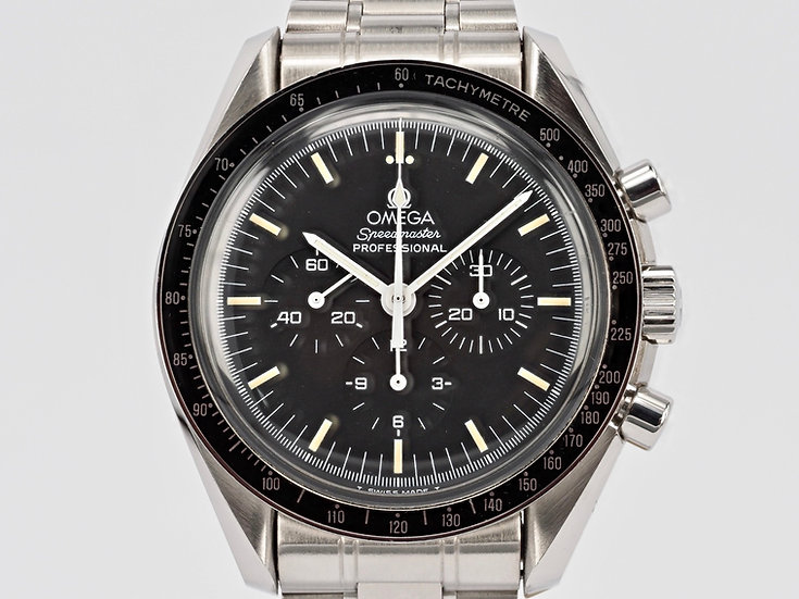 1994 Omega Speedmaster Professional Apollo 11 25th Anniversary