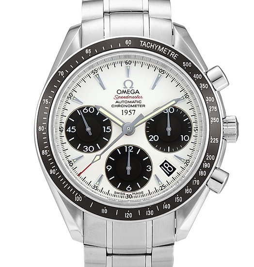 Omega Speedmaster Date Limited Edition of 2009 Pieces for Japan Only