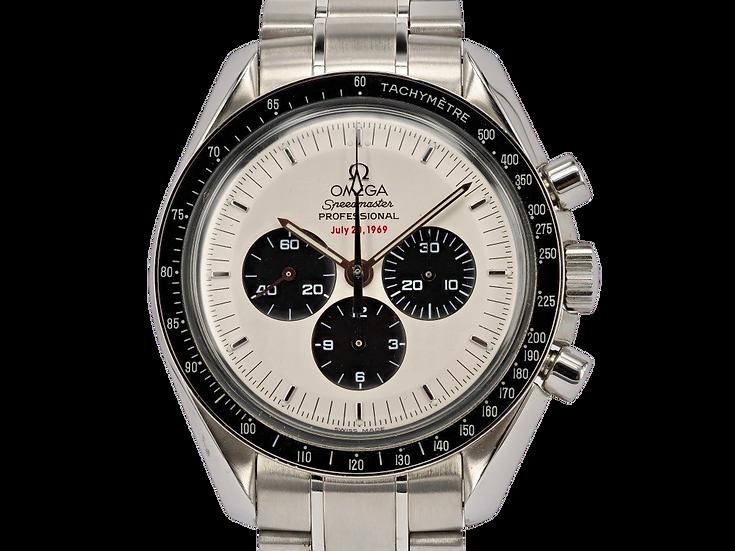 2004 Omega SpeedmasterProfessional Apollo 11 35th Anniversary