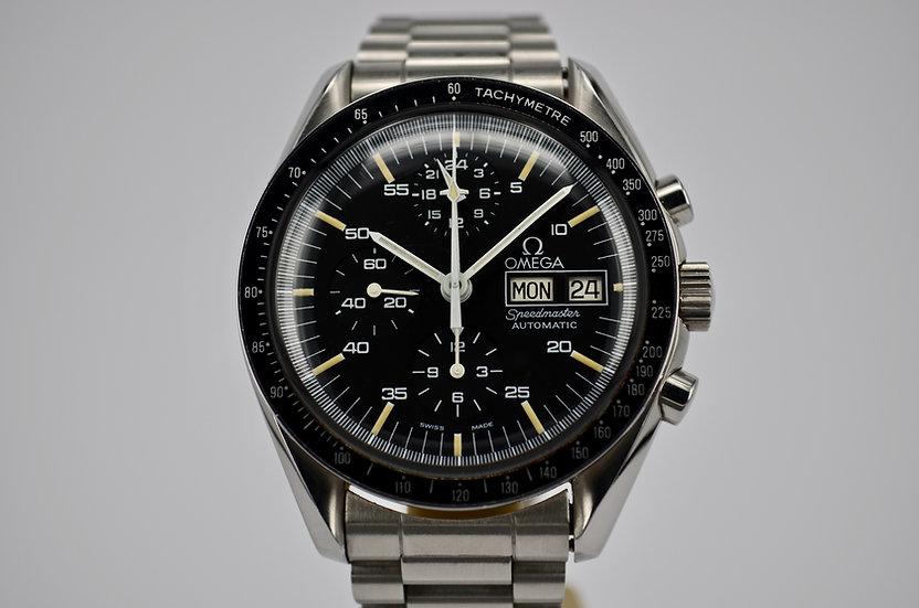 1988 Omega Speedmaster 376.0822 'Holy Grail'