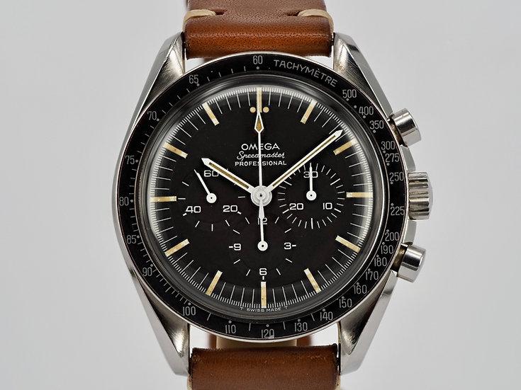 1967 Omega Speedmaster Professional 105.012-66