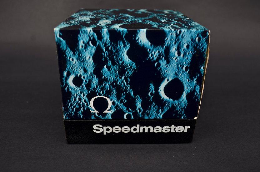 Omega Moon Crater Box