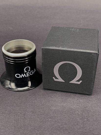 Omega Loup 2.5x Magnification