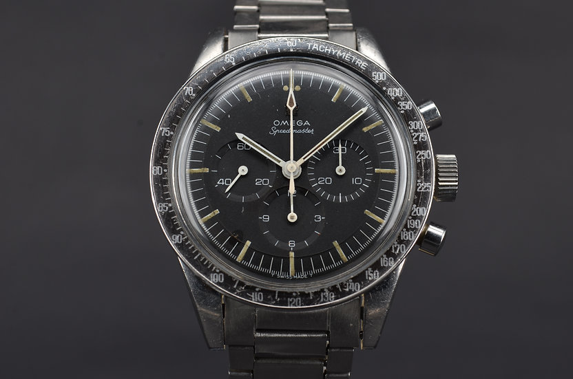 1966 Omega Speedmaster 105.003-65 Ed White