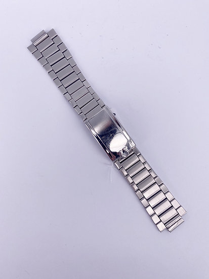 Omega 1506 Bracelet Stamped 1/64 with matching No 16 End Links
