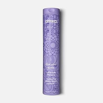 Amika - Bust your Brass Shampoo 300ml