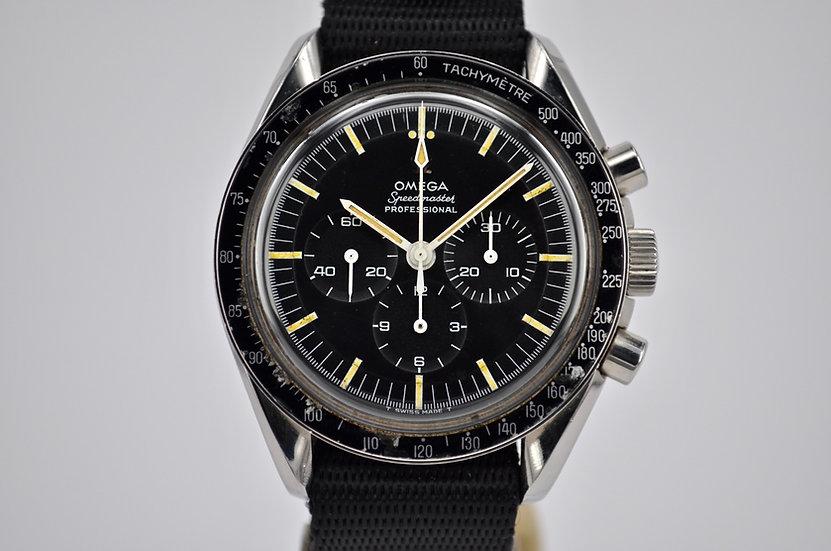 1968 Omega Speedmaster 145.012-67 SP