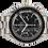 Thumbnail: 1999 Omega Speedmaster 3510.50 Automatic 'Reduced'