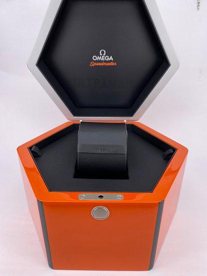 Omega Speedmaster Ultraman Box