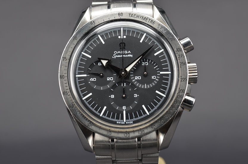 2001 Omega Speedmaster Broad Arrow