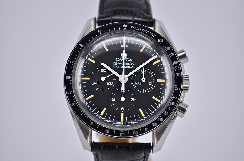 1994 Omega Speedmaster Professional Apollo 11 25th Anniversary