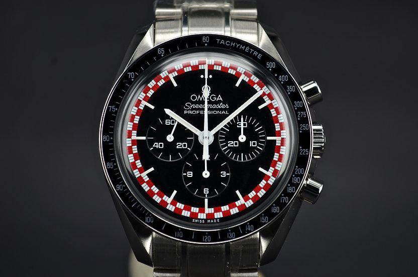 NOS Omega Speedmaster Racing'Tin Tin'