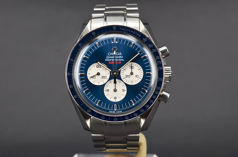 2005 Omega Speedmaster Gemini 4 'First Space Walk'