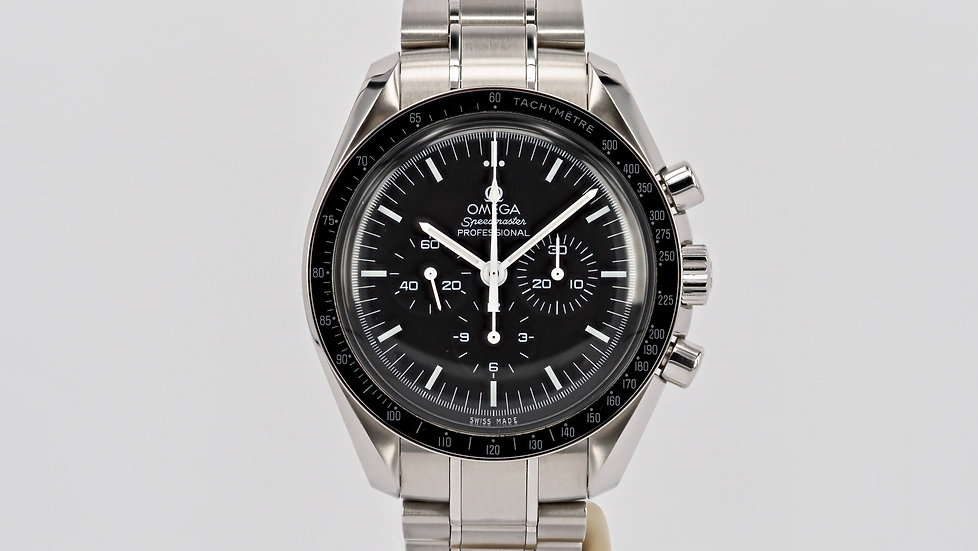 2018 Omega Speedmaster Professional Legendary Moonwatch