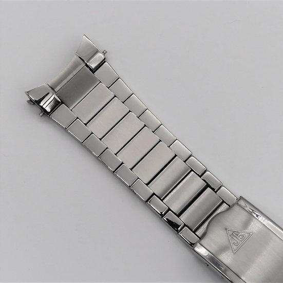 Forstner Bands Omega Speedmaster Flat link Bracelet