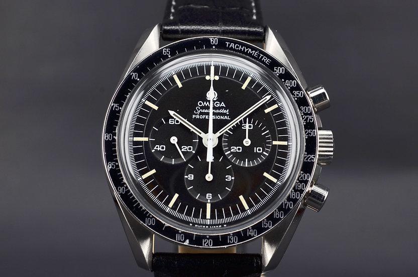 1969 Omega Speedmaster Pre-Moon 145.022-69