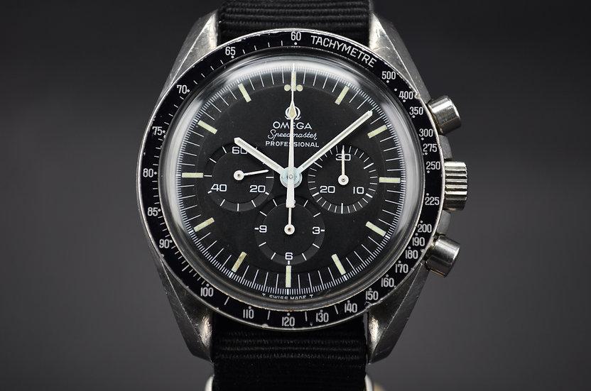 1969 Omega Speedmaster 145.022-69 ST