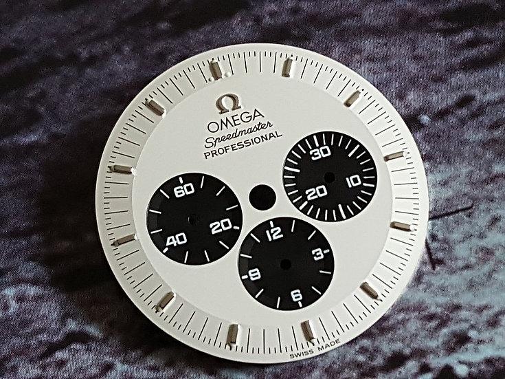 Omega Speedmaster Mitsukoshi Panda Dial