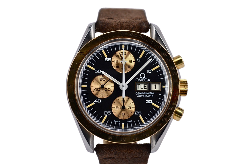 1988 Omega Speedmaster DA 376.0822 'Ultra Holy Grail' Only 200 Pieces