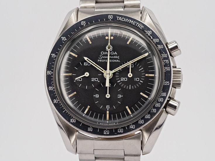 1971 Omega Speedmaster Professional 145.022-71 ST